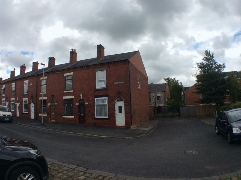 Samuel Street Atherton